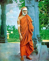 chandrasekara bharathi