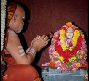 Bharathi theerthar