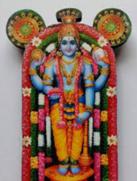guruvayurappan - 1