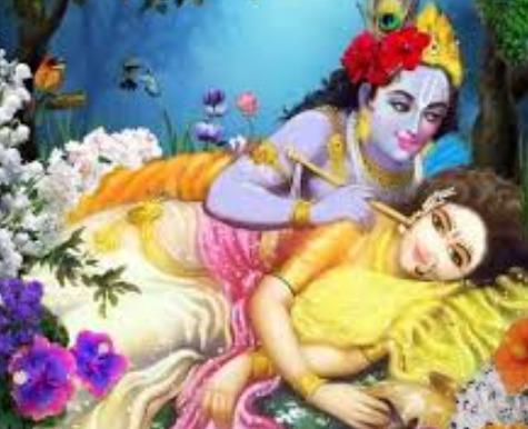 Radhakrishna 1 - 5