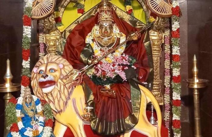 sarathambal