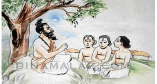 guru sishyas - 2